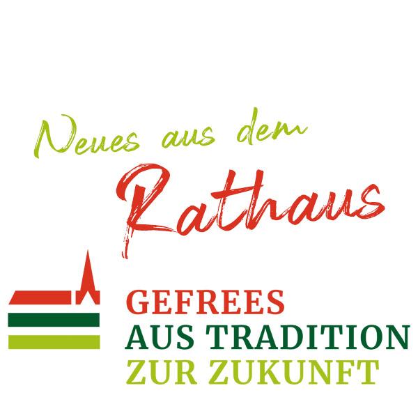 BIld Neues aus dem Rathaus Gefrees