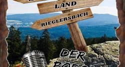 Bild Podcast Stadt Land Rieglersbach
