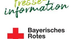 Bild Presseinformation des Bayerischen Roten Kreuz