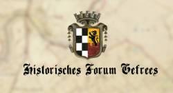 Logo und Wappen Historisches Museum Gefrees